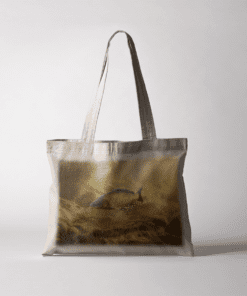 Country Images Personalised Exclusive Common Carp Fishing Angling Sporting Cheap Tote Bag Scotland UK