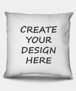 Country Images Personalised Create Your Own Custom Cheap Linen Cushion Scotland UK Wording 3