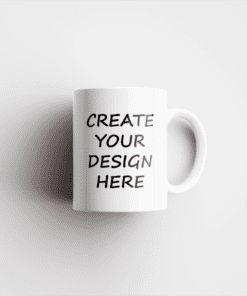 Country Images Personalised Printed Custom Mug Create Your Own Design Cheap (2)